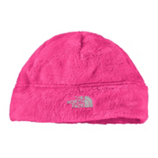 The North Face Denali Thermal Kids Hat, Passion Pink, medium