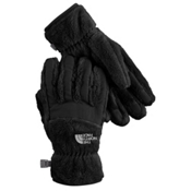 The North Face Denali Thermal Girls Gloves, TNF Black, medium