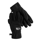The North Face Denali Kids Gloves, TNF Black, medium