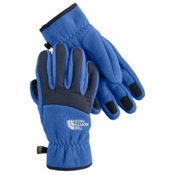 The North Face Denali Kids Gloves, Jake Blue-Deep Water Blue, medium