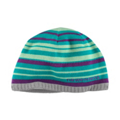 The North Face Youth Rocket Kids Hat, Kokomo Green, medium