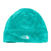 The North Face Denali Thermal Beanie Hat, Borealis Blue, medium