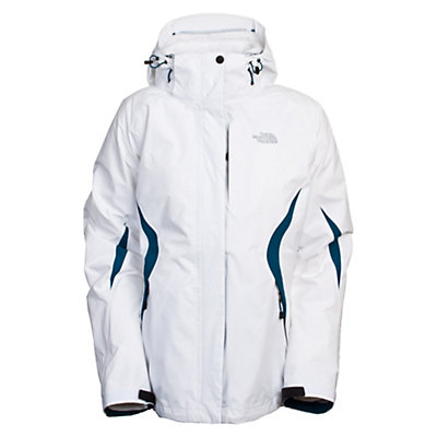 The North Face Boundary Triclimate Womens Insulated Ski Jacket, , viewer