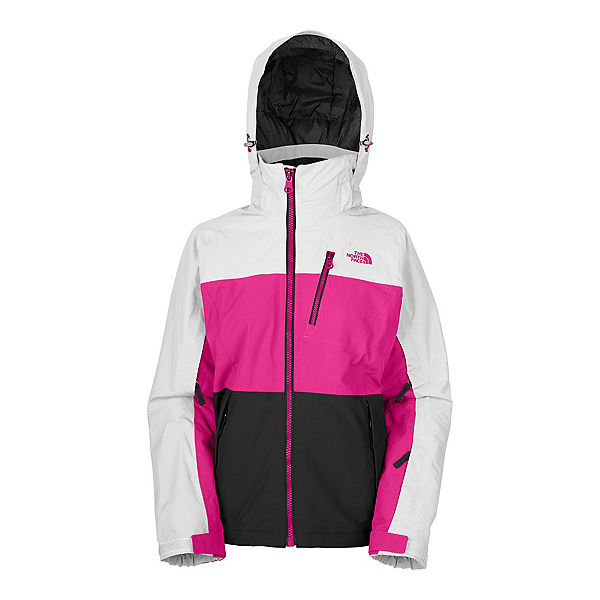 The North Face Kizamm Womens Insulated Ski Jacket (Previous Season), , 600