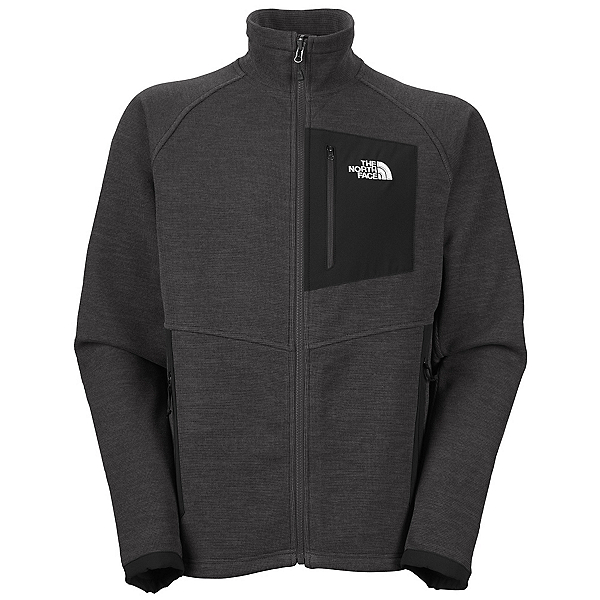 The North Face Lobo Mens Jacket (Previous Season), , 600