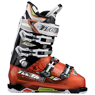Tecnica Demon 130 Ski Boots, , viewer