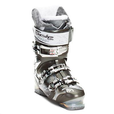 Tecnica Viva Phoenix Max 10 Air Shell Womens Ski Boots, , viewer