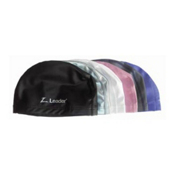 Leader Platinum Swim Cap Adult, , medium