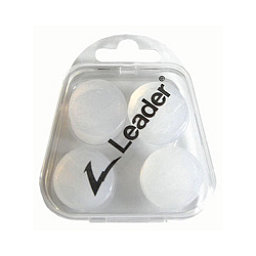 Leader Silicone Ear Plugs, , 256