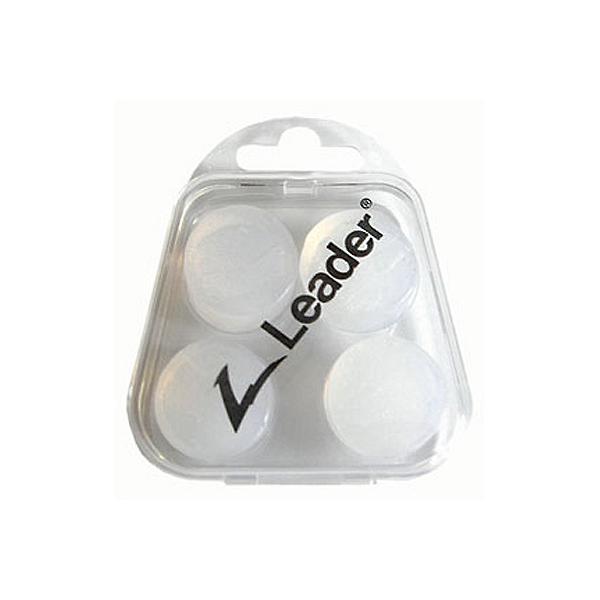 Leader Silicone Ear Plugs, , 600