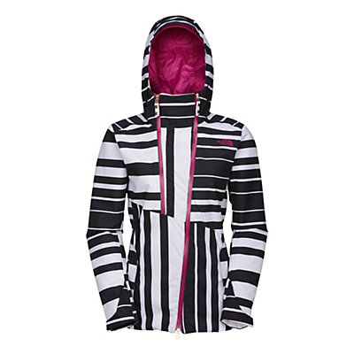 The North Face Special Effects Womens Insulated Ski Jacket, , viewer