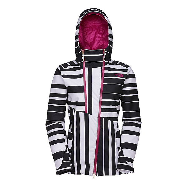 The North Face Special Effects Womens Insulated Ski Jacket (Previous Season), , 600