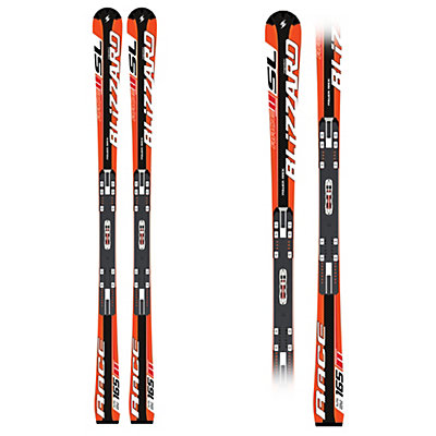 Blizzard SL Magnesium Power Race Skis, , large