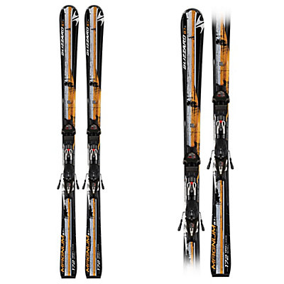 Blizzard Magnum 8.1 IQ Max Skis with IQ Max 12 TT CM Bindings, , viewer