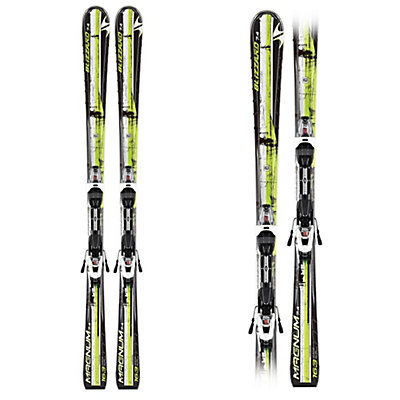 Blizzard Magnum 7.4 IQ Skis with IQ LT 10 Bindings, , viewer