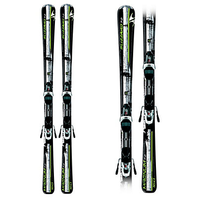Blizzard Magnum 7.0 IQ Skis with IQ LT 10 Bindings, , large