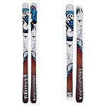 Blizzard Bushwacker Skis