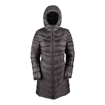 The North Face Upper West Side Down Womens Jacket, , large