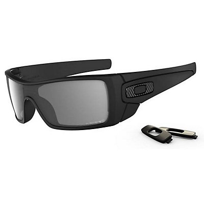 Oakley Batwolf Polarized Sunglasses, , large
