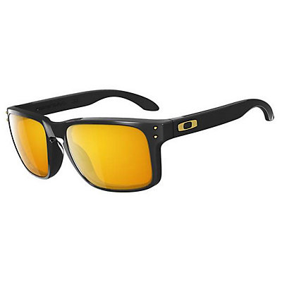 Oakley Holbrook Shaun White Signature Series Sunglasses, , large