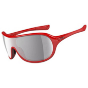 Oakley Immerse Womens Sunglasses, Red Carpet, medium
