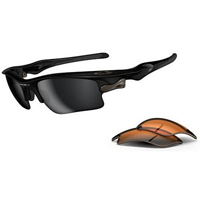 Oakley Fast Jacket XL Sunglasses, , large