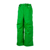 Obermeyer Ketza Kids Ski Pants, Greenstar, medium