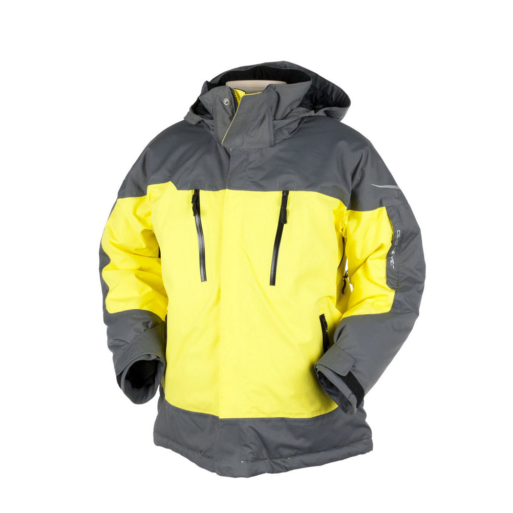 Obermeyer Clone Boys Ski Jacket