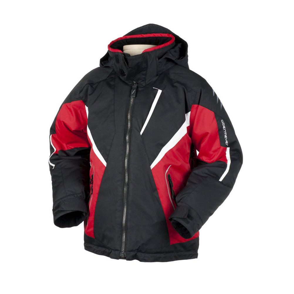 Obermeyer Clash ST Boys Ski Jacket
