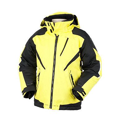 Obermeyer Clash Boys Ski Jacket, , viewer