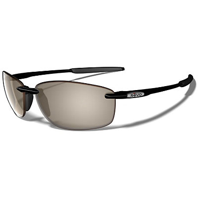 Revo Overhang Polarized Sunglasses, , large