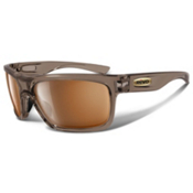 Revo Stern Polarized Sunglasses, Crystal Brown Eco, medium