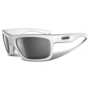 Revo Stern Polarized Sunglasses, Polished White, medium