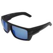 Arnette Heavy Hitter Sunglasses, Matte Black, medium