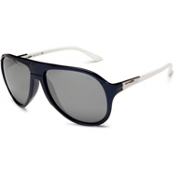 Arnette High Life Sunglasses, Navy Blue Pearl, medium
