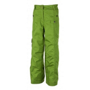 Obermeyer Twilight Girls Ski Pants, Paradise, medium