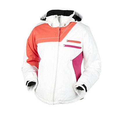 Obermeyer Ciara Girls Ski Jacket, , viewer
