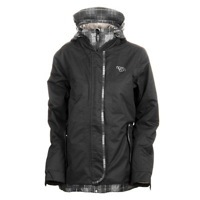 Rip Curl Pooka Womens Shell Snowboard Jacket, , large