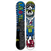 Lib Tech Lib Ripper BTX Boys Snowboard, , medium