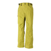 Obermeyer Yukon Shell Mens Ski Pants, Mito, medium