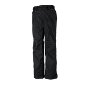 Obermeyer Yukon Shell Mens Ski Pants, Black, medium