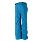 Obermeyer Yukon Shell Mens Ski Pants, Deep, medium