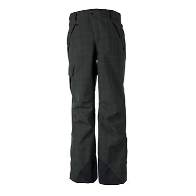 Obermeyer Saranac Mens Ski Pants, , large
