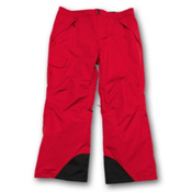 Obermeyer Saranac Mens Ski Pants, Bing, medium