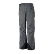 Obermeyer Saranac Mens Ski Pants, Smoke, medium