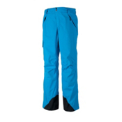 Obermeyer Saranac Short Mens Ski Pants, Jester, medium