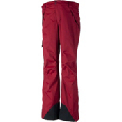 Obermeyer Saranac Short Mens Ski Pants, Bing, medium