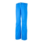 Obermeyer Malta Womens Ski Pants, Diva Blue, medium
