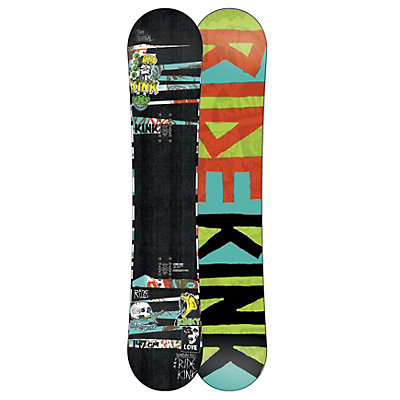 Ride Kink Snowboard, , large