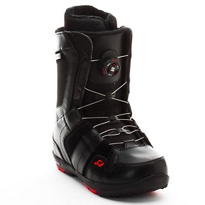 Ride Jackson Boa Coiler Snowboard Boots, , large